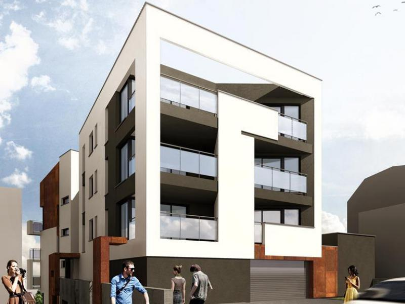 nowe mieszkania - Przystań Warta - fot.3
