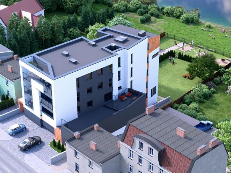 nowe mieszkania - Przystań Warta - fot.0