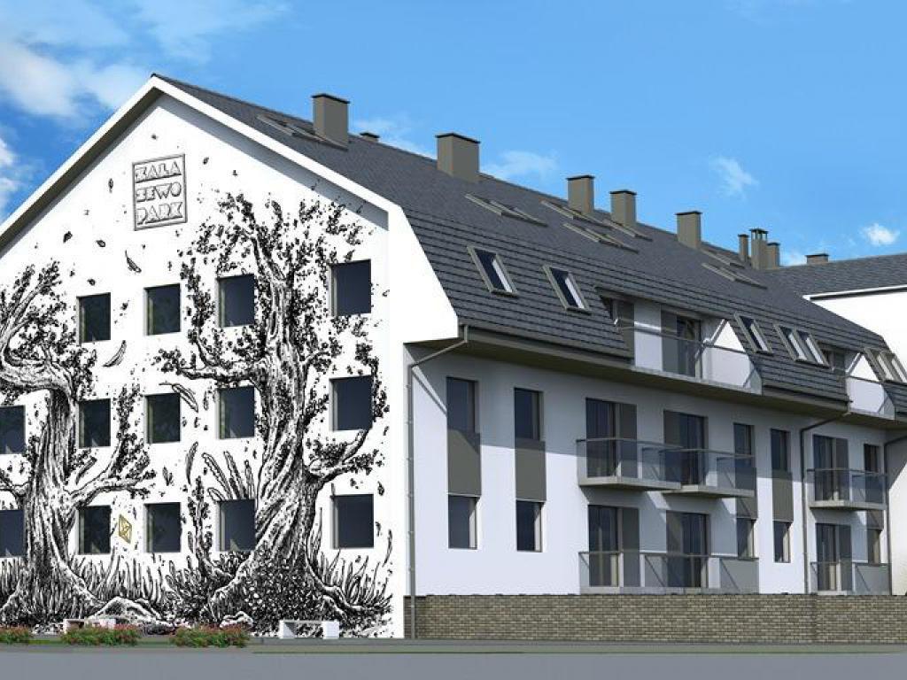 mieszkania Zalasewo Park