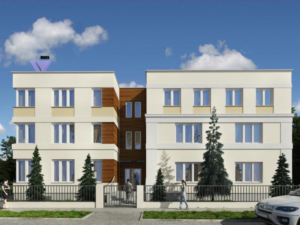 mieszkania ul. Warszawska 149-151
