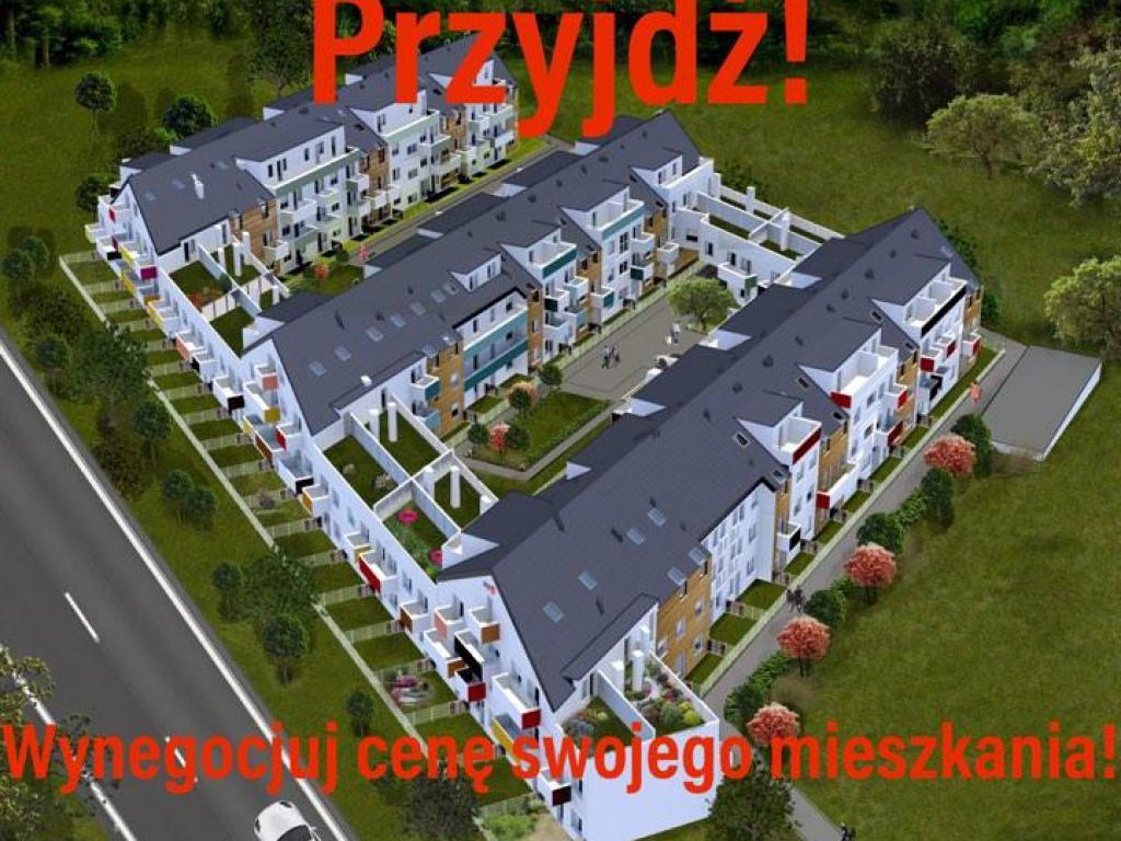 mieszkania Osada Kolorowa