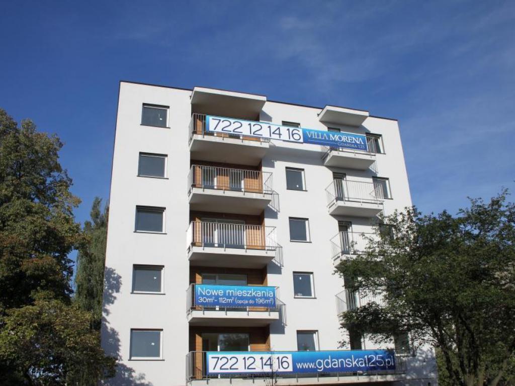 mieszkania Gdańska 125