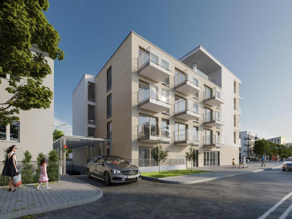 mieszkania Apartamenty Metro Targówek Warszawa