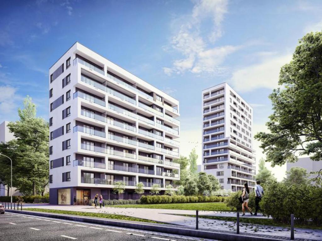 mieszkania Nowy Punkt 3