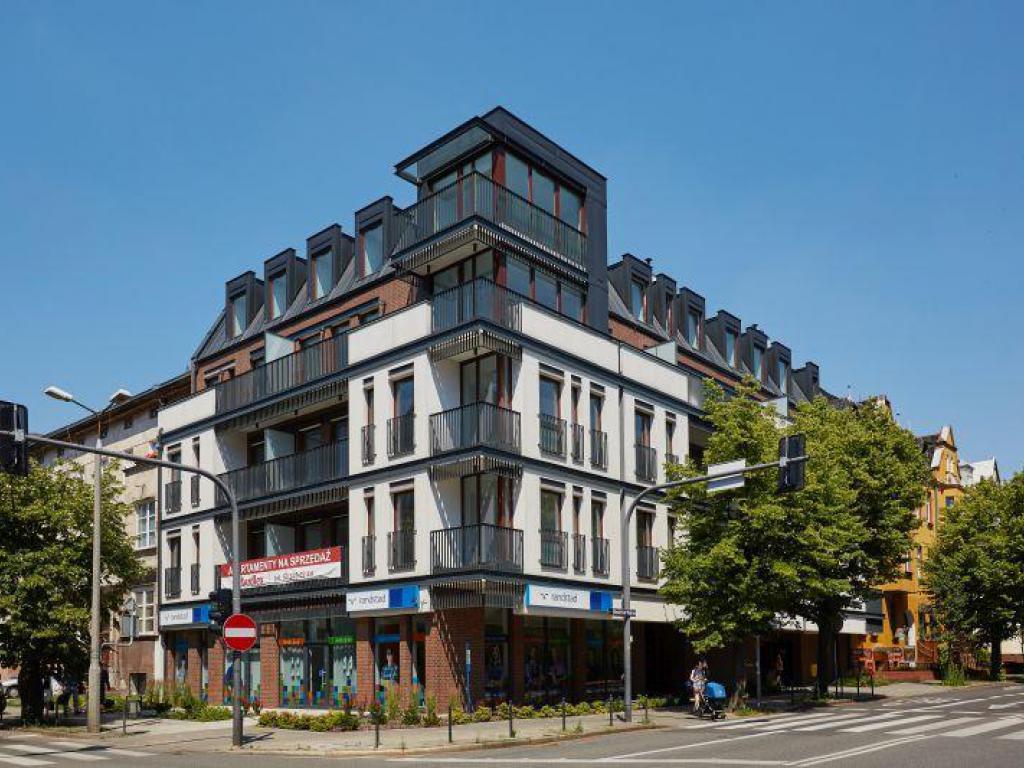 mieszkania Rezydencja Polonia