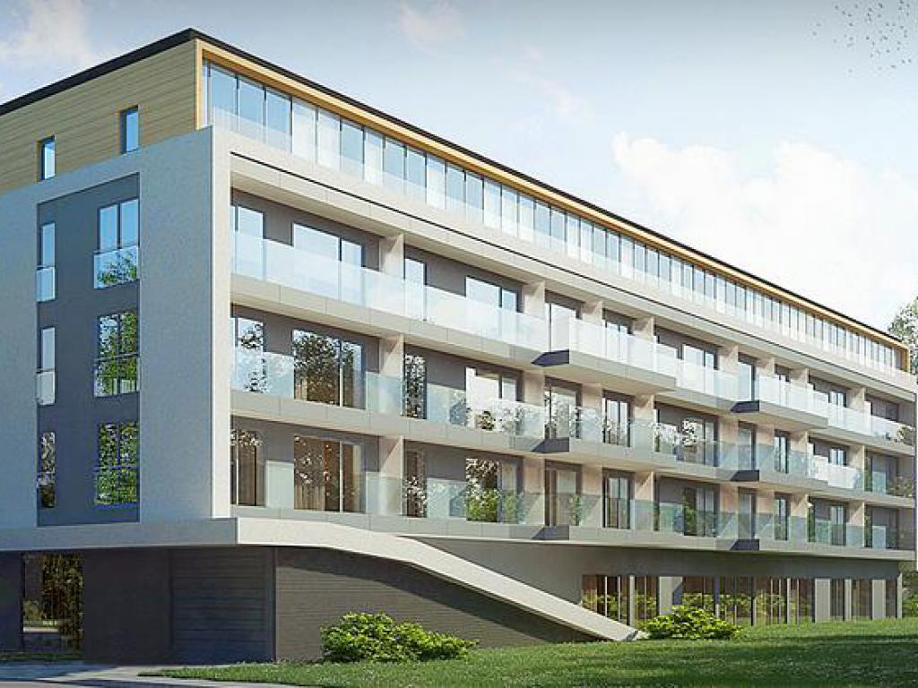 mieszkania Apartamenty Lutniowa