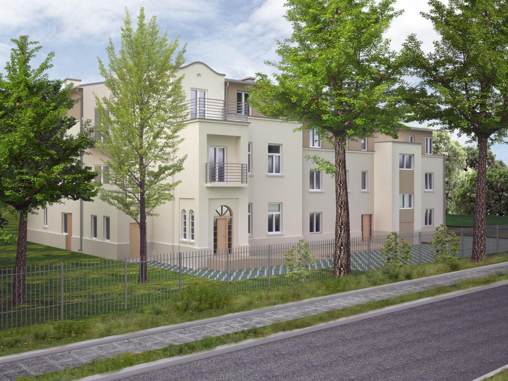 mieszkania Wirowa Park