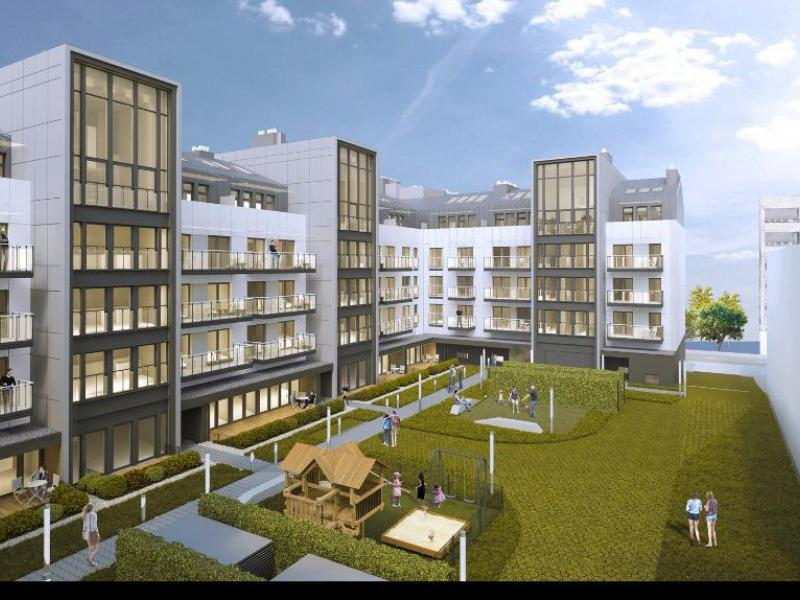 nowe mieszkania - lokale - Zajezdnia Poznań 2 - fot.0