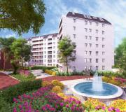 Lokum Vena - najlepsze nowe mieszkania - Wrocław