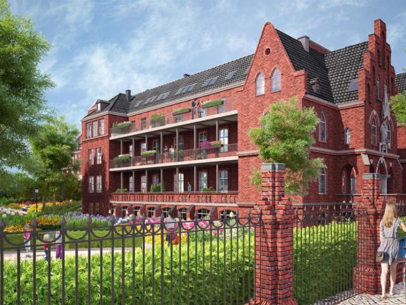 nowe mieszkania - Lokum Vena - fot.0