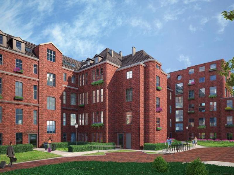 nowe mieszkania - Lokum Vena - fot.7