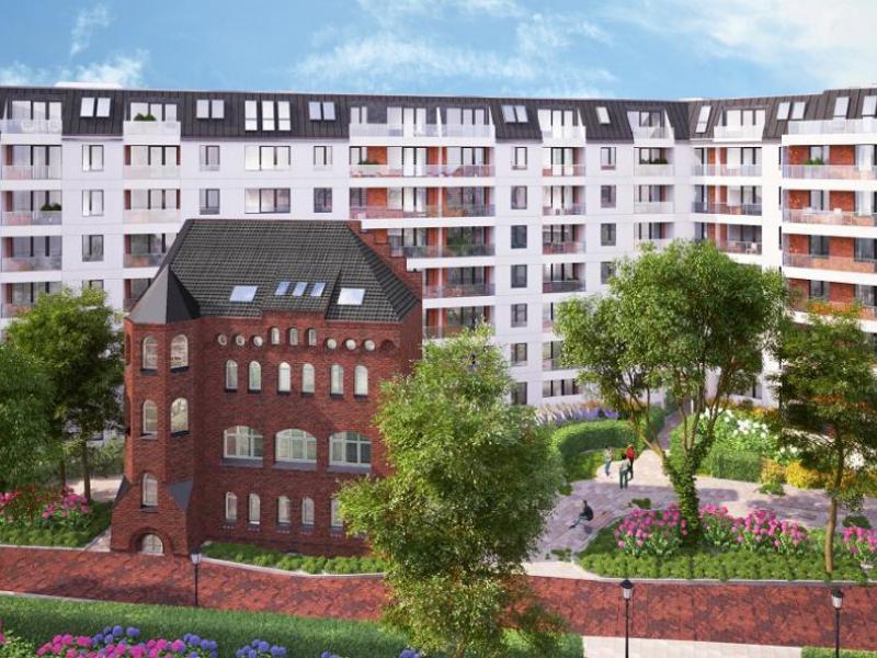 nowe mieszkania - Lokum Vena - fot.2