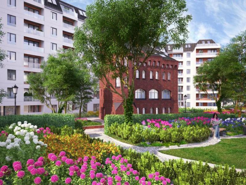 nowe mieszkania - Lokum Vena - fot.3