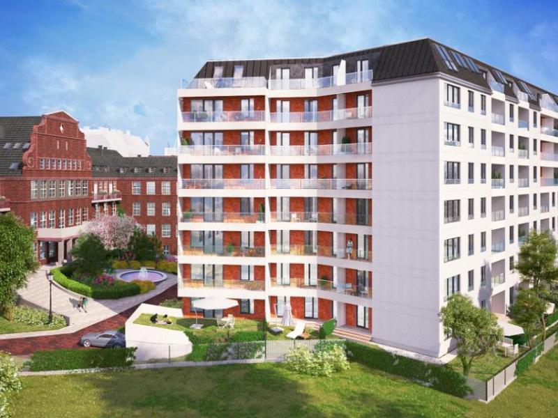 nowe mieszkania - Lokum Vena - fot.4