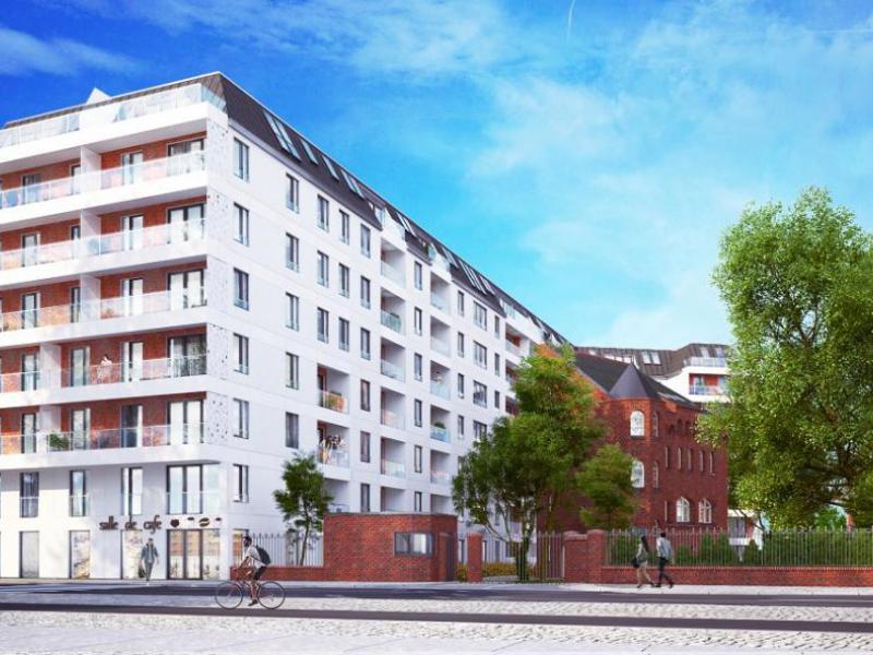 nowe mieszkania - Lokum Vena - fot.5