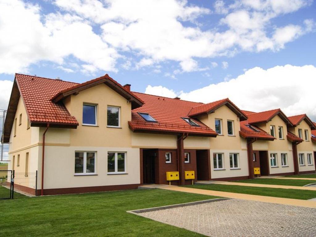 mieszkania Osiedle Gdańskie