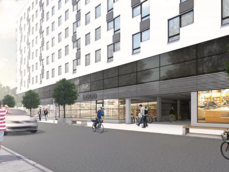 nowe mieszkania - Legnicka Street II - fot.3