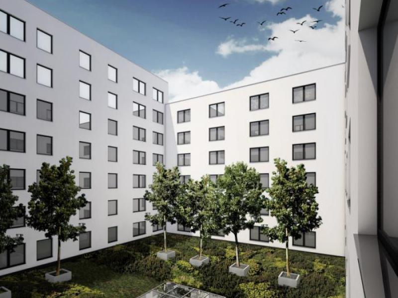 nowe mieszkania - Legnicka Street II - fot.5