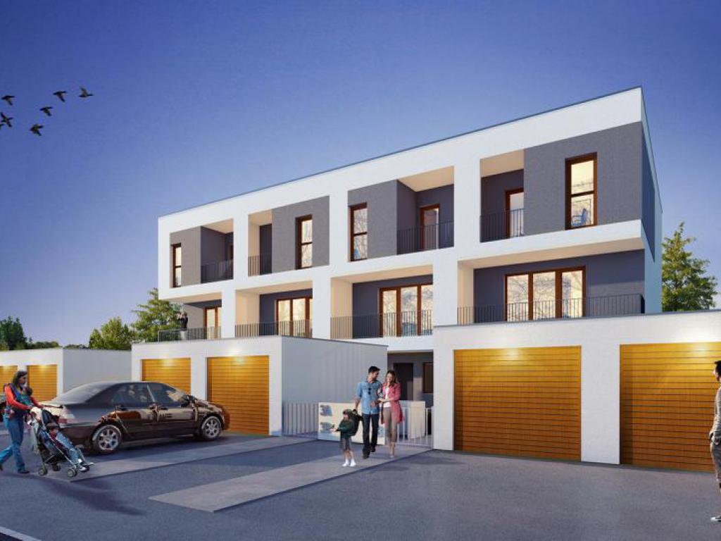 mieszkania Topolowa Apartamenty