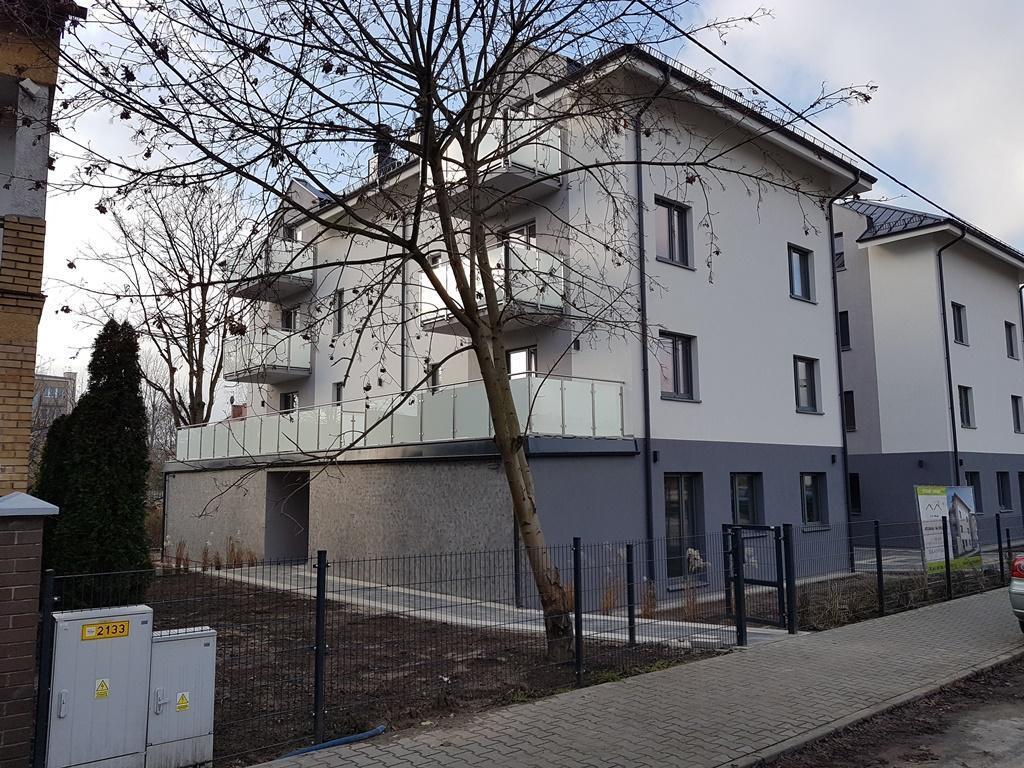 mieszkania Dwie Wille