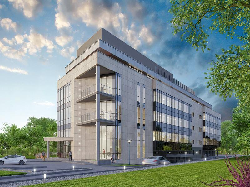 nowe mieszkania - Varsovia Apartamenty - fot.0