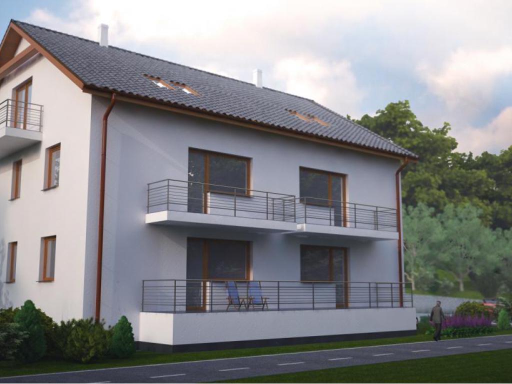 mieszkania Libowiec III