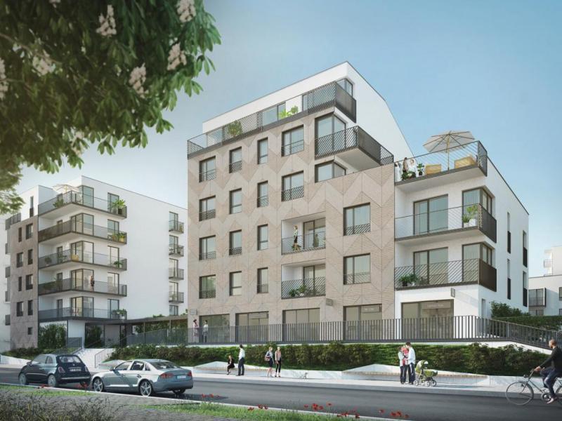 nowe mieszkania - lokale - Saperska 30 - fot.2