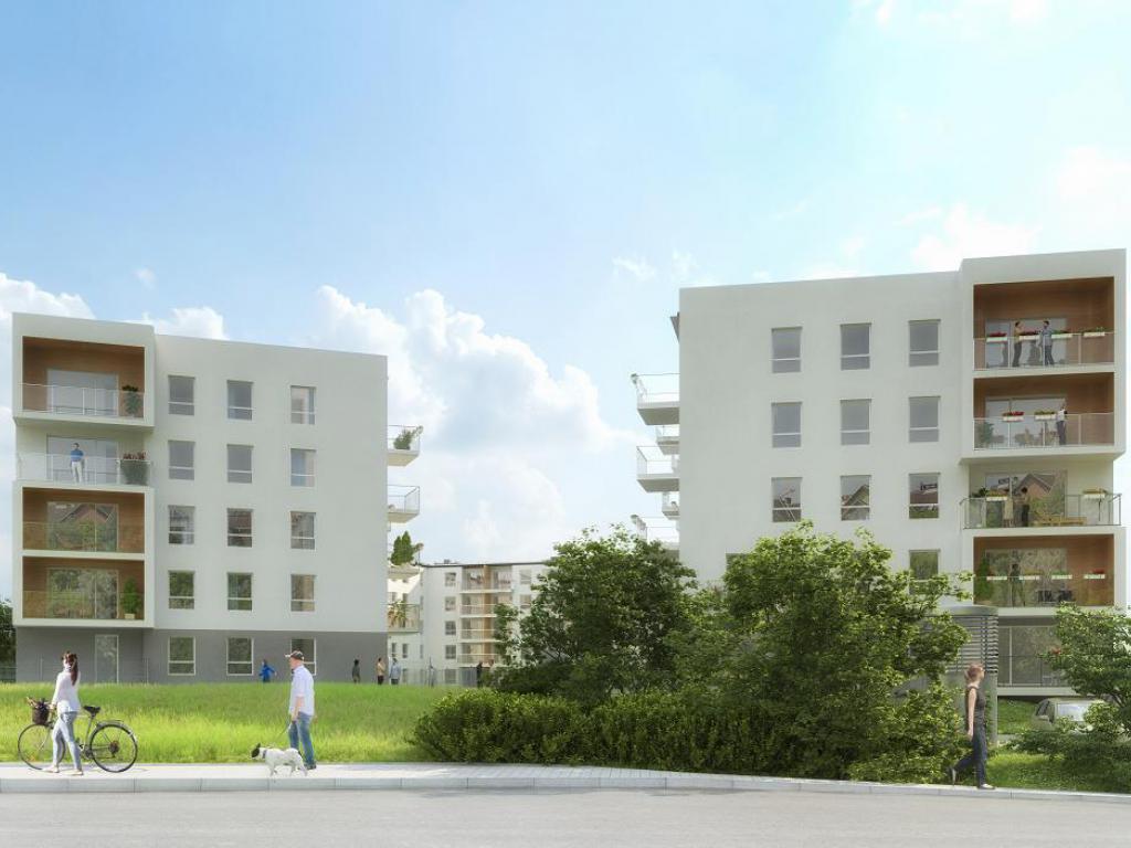 mieszkania Nowe Żegrze