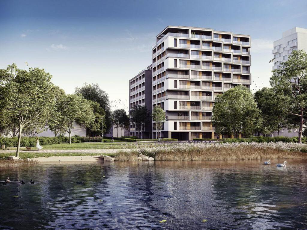 mieszkania Balaton