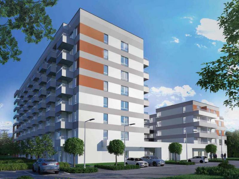 nowe mieszkania - Murapol Atrium Służewiec - fot.1