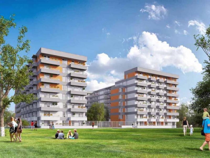 nowe mieszkania - Murapol Atrium Służewiec - fot.0