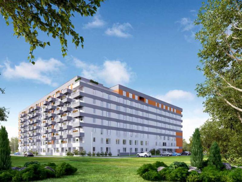 nowe mieszkania - Murapol Atrium Służewiec - fot.2