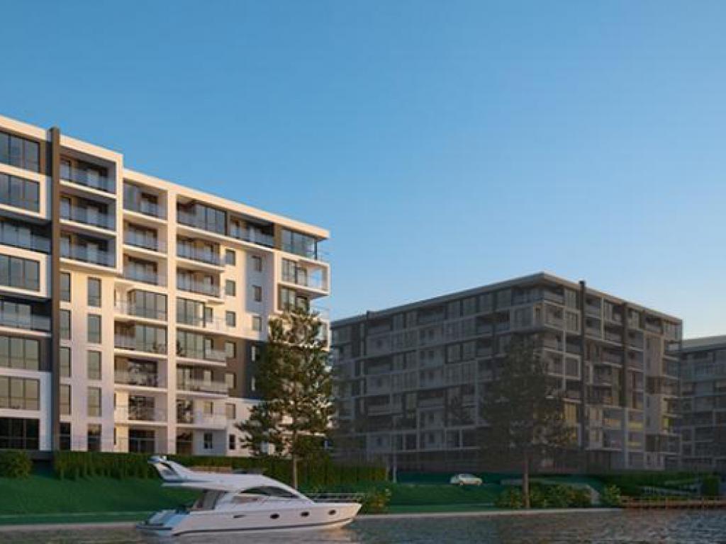 mieszkania BRDA Smart City