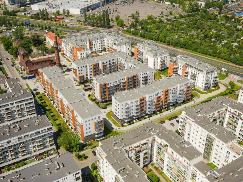 nowe mieszkania - Wilczak 20 etap IV - fot.6