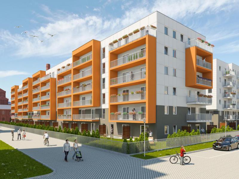 nowe mieszkania - Wilczak 20 etap IV - fot.7