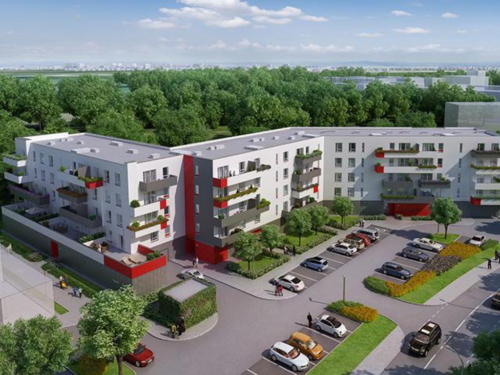 mieszkania Nowy Port