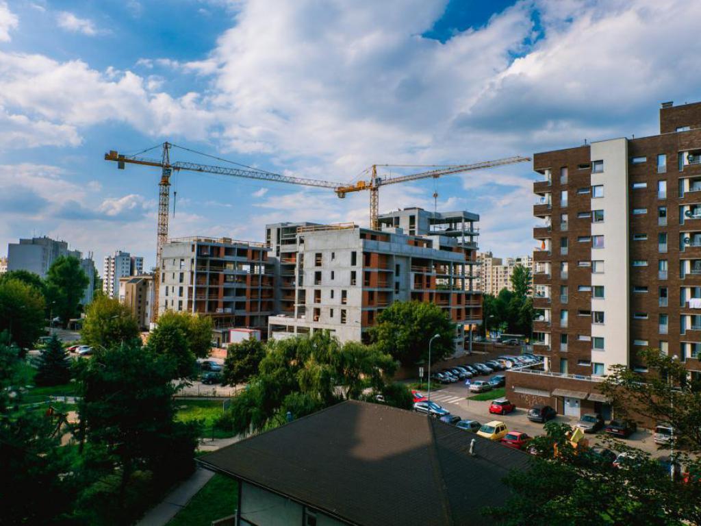 mieszkania Metro Targówek