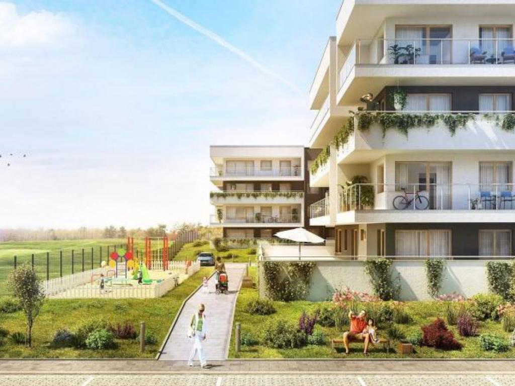 mieszkania Platinum Apartamenty