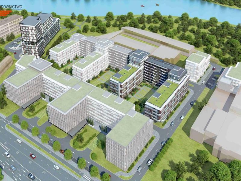 nowe mieszkania - Krakowskie Tarasy II - fot.3
