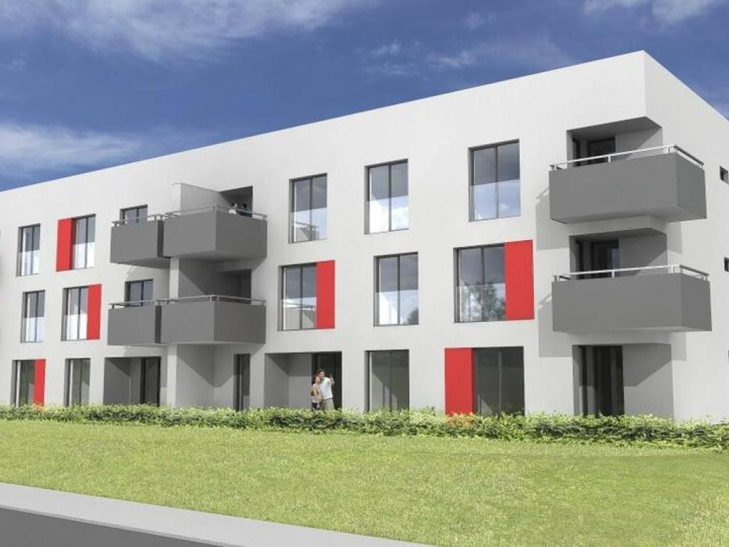 mieszkania Nowe mieszkania Zabrze - Arabella Dom