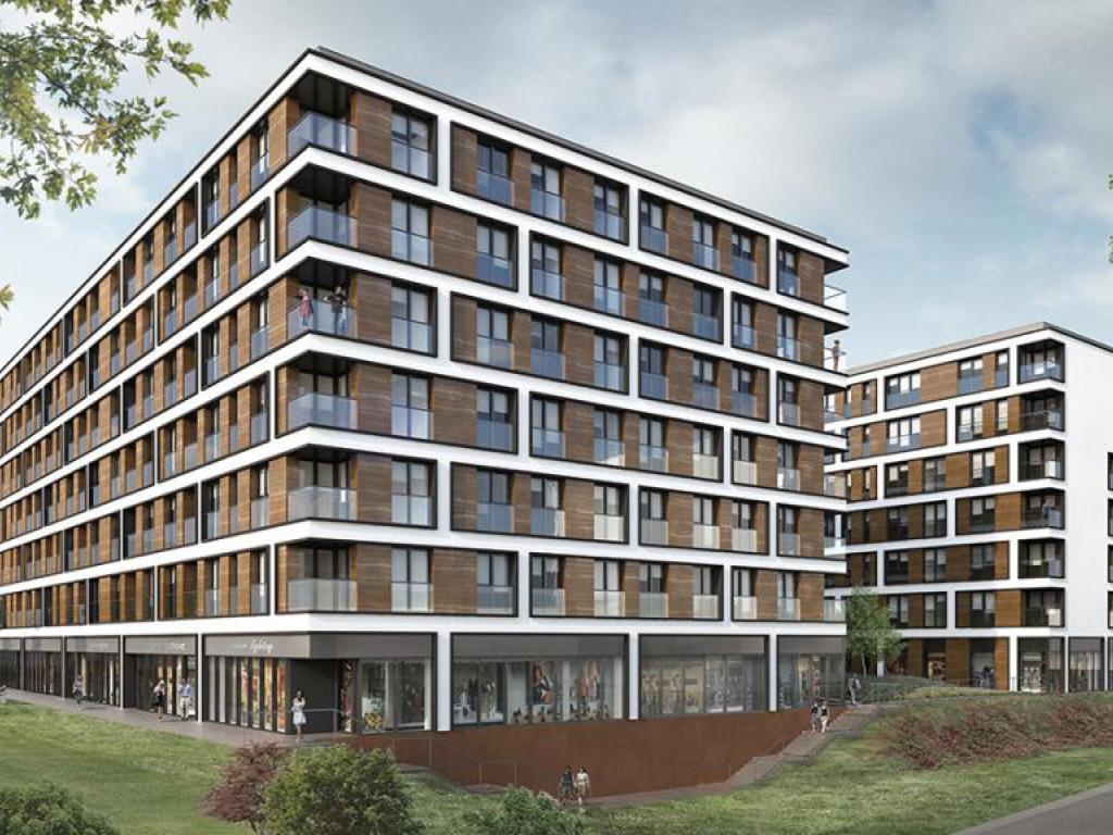 mieszkania Apartamenty Sławinkowskie