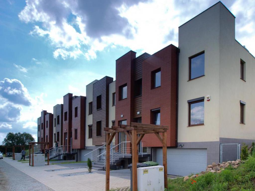 mieszkania Osiedle Kasieńka