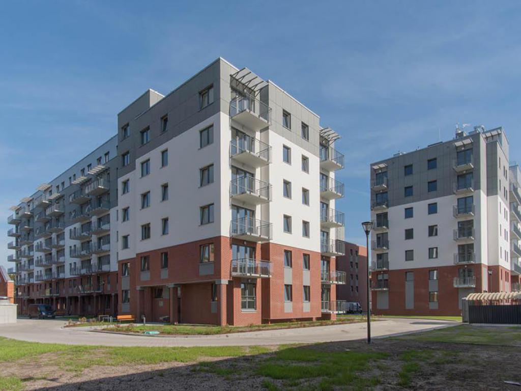 mieszkania Osiedle Łąkowa