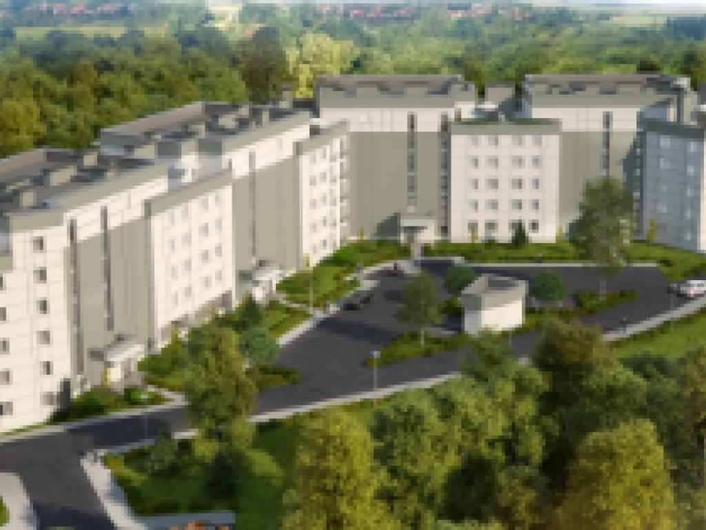 mieszkania Nowe Jaroty