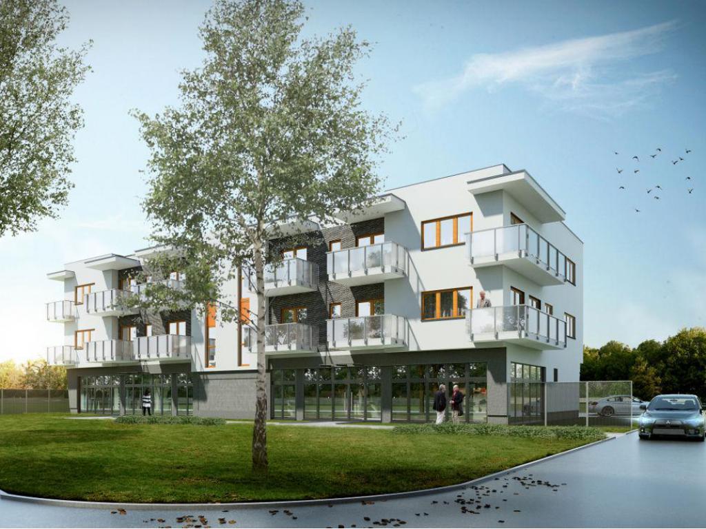 mieszkania Apartamenty Geodetów