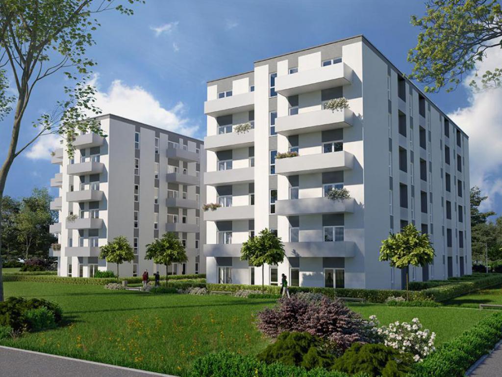 mieszkania Murapol Osiedle Praskie