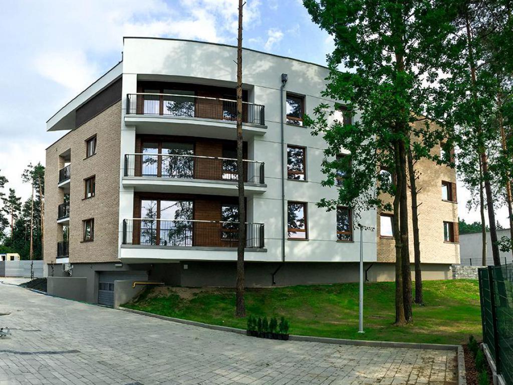 mieszkania Apartamenty Dąbrowa
