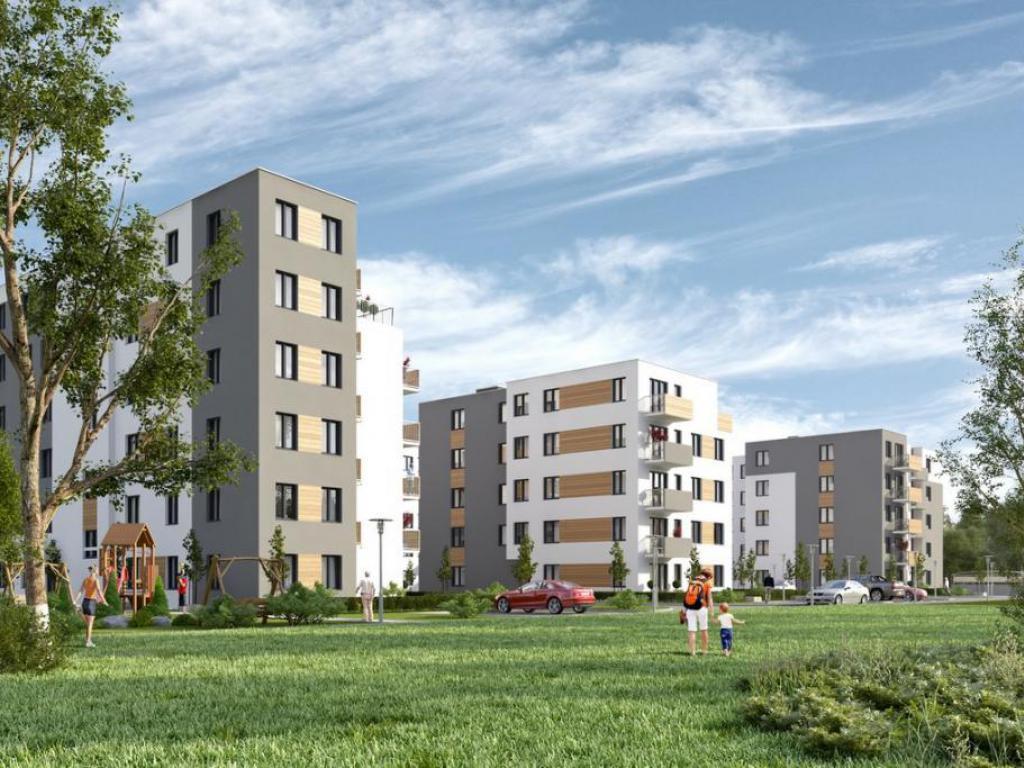 mieszkania Murapol Nowy Poznań