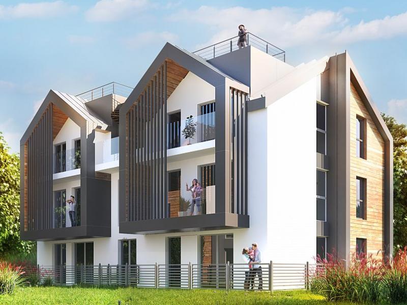 nowe mieszkania - Młoda Morena Park II - fot.0