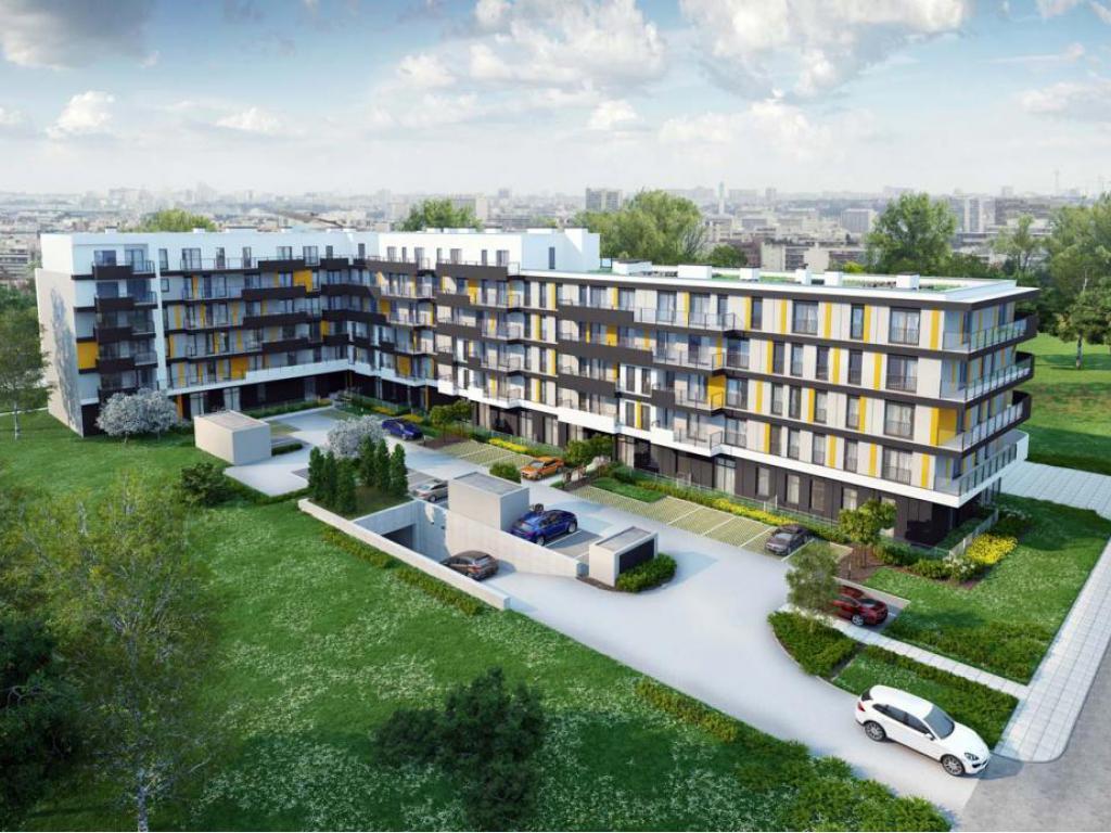 mieszkania Apartamenty Milczańska